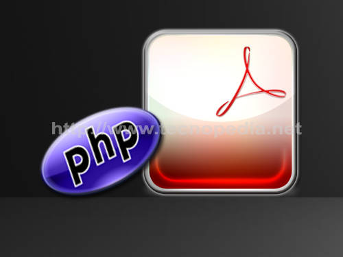 Crear PDF con PHP y FPDF