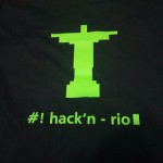 Hacknrio evento de software libre