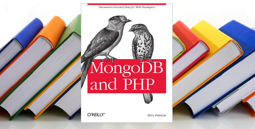Review del libro MongoDB and PHP por Steve Francia
