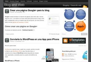 Blogandweb