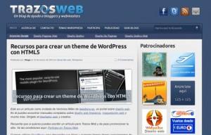 Trazosweb