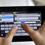BlackBerry Playbook y Ubuntu