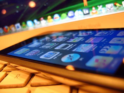 10 aplicaciones de iPhone excelentes para PyMes