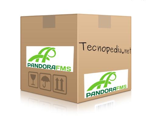 Monitoreo de redes y servicios con Pandora FMS
