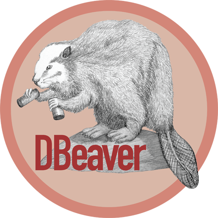 DBeaver gestor universal de base de datos