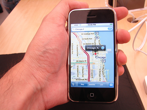 Estrategias de SEO móvil que funcionan