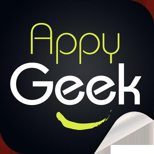 AppyGeek te mantiene actualizado con las novedades en tecnología