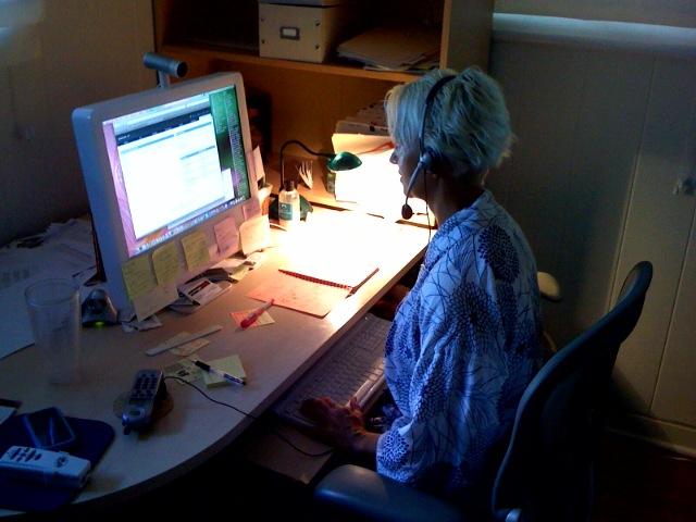 Trabajo por internet: una fuerte tendencia a partir del 2013