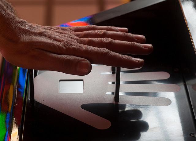 Sistemas biométricos, tecnología para la seguridad