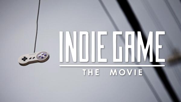 Indie Game, la película