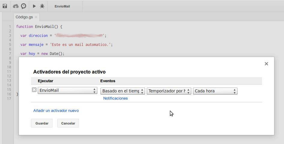 Google Apps Script 5
