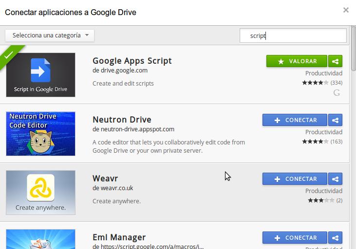 Google Apps Script 6