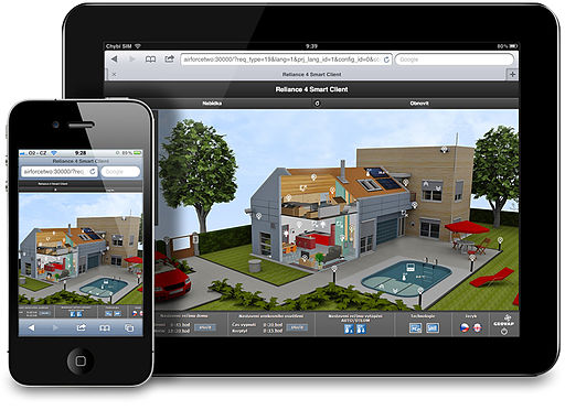 Sweet Home 3D, software libre en diseño de interiores