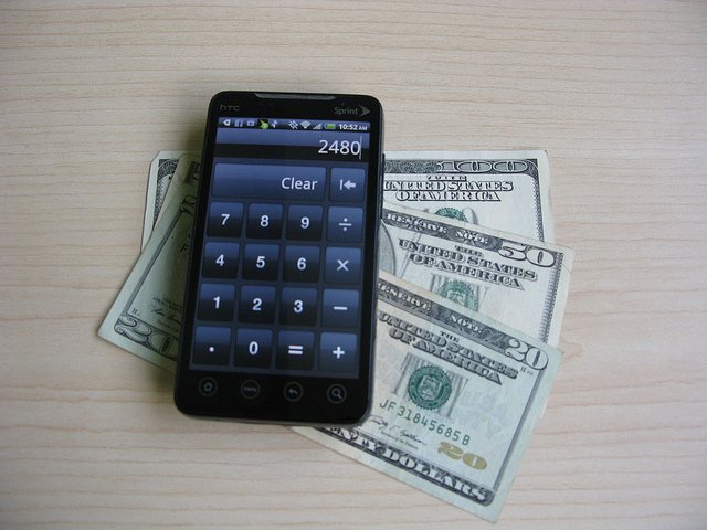 Cuánto cuesta desarrollar una aplicación móvil?