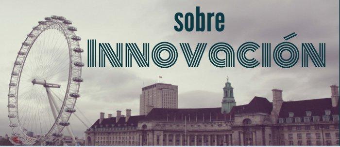 Infografía – 10 frases célebres sobre innovación