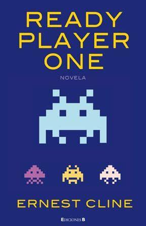 Para leer en el Día Internacional del Libro: Ready Player One