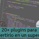 plugins-para-mejorar-gedit